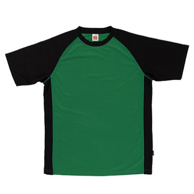 Duo Quick Dry T-Shirt (Unisex)