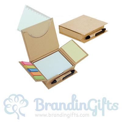 Eco Multifunction Memo Box