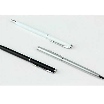 Milan Ultra Slim Metal Ball Pen