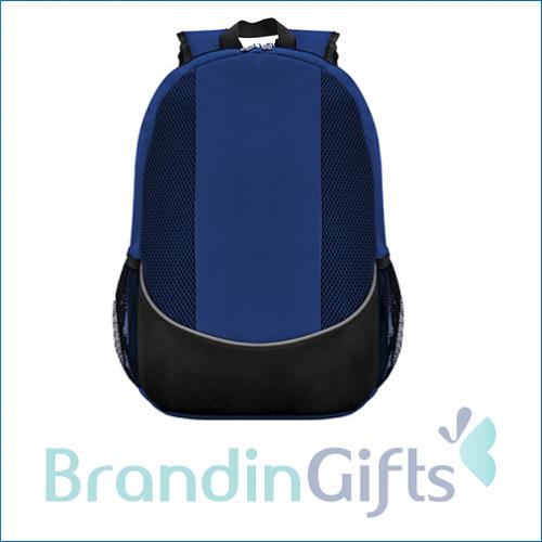 Hot Trend Backpack (Blue)