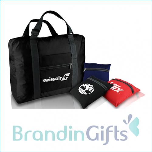 Vocation Foldable Luggage Bag