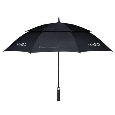 Premium Double Layer WindProof Golf Umbrella