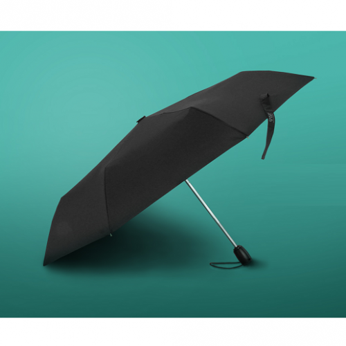 UMBRA  21.5'' Tri Fold Auto Umbrella