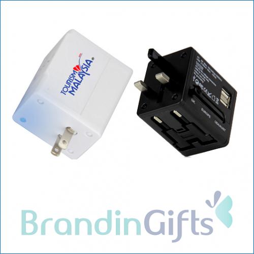 SPEX Travel Adapter