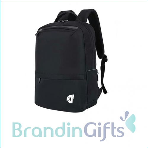15.6'' MY Laptop Backpack with External USB Port