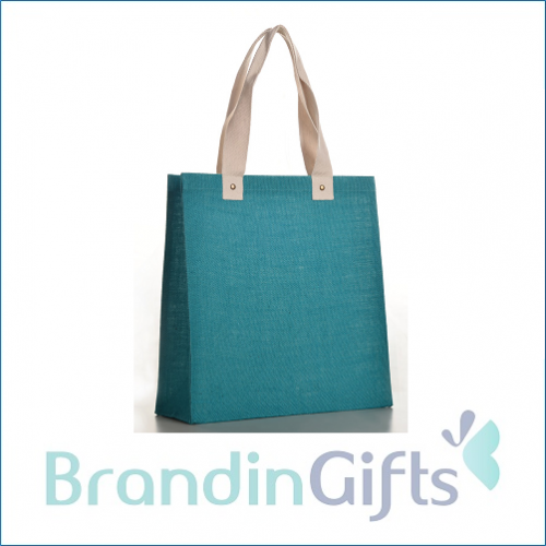 FuQi Color Jute Bag