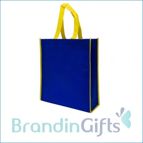 Duo Color Non Woven Bag