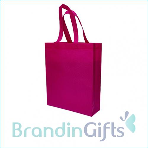 Ultrasonic Non Woven Bag A4