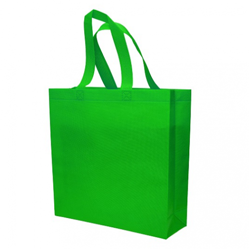 Ultrasonic Squarish Non Woven Bag