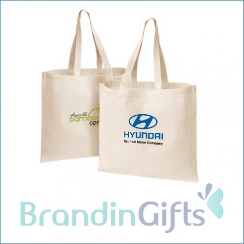 Natural Promo Cotton Bag (10oz)
