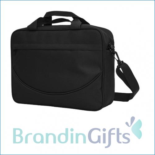 Mile Document Laptop Sling Bag