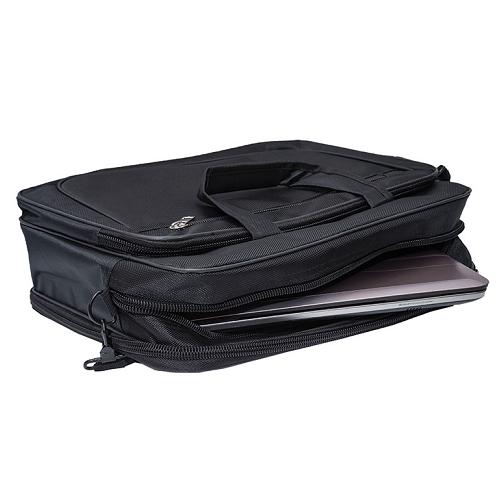 Doc Document Laptop Sling Bag