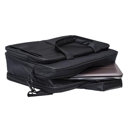 Engin Document Laptop Sling Bag
