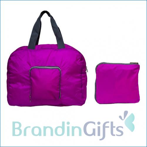 Case Foldable Travelling Bag