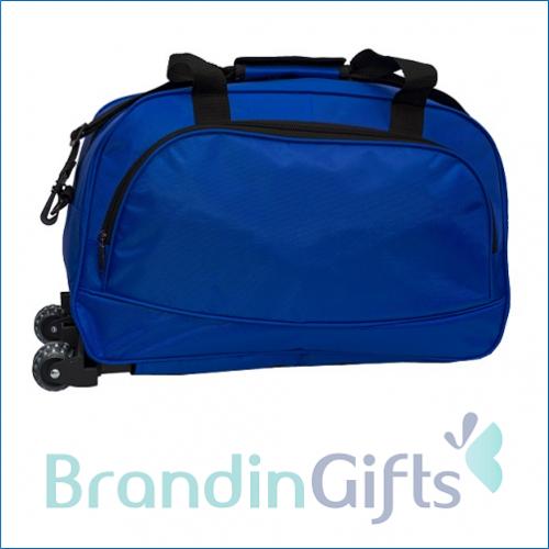 Alex Trolley Luggage Bag