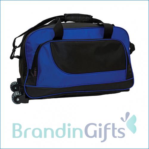 Allan Trolley Luggage Bag