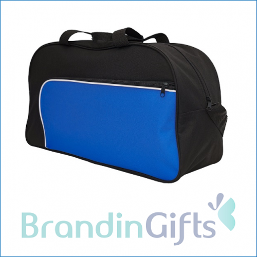 Gummy Travelling Gym Bag