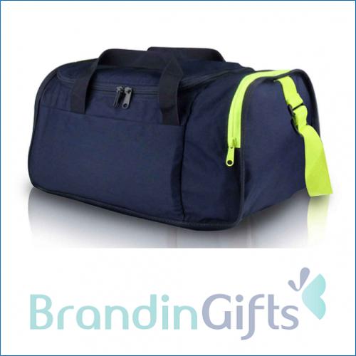 FLOW Foldable Duffle Bag