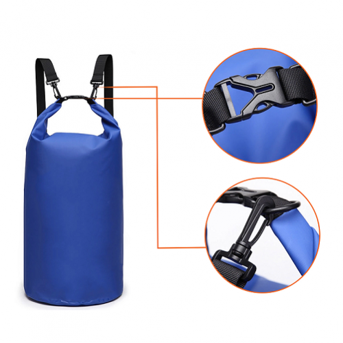 DIVER Waterproof Dry Bag (10L)