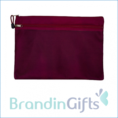 Fabric Care Pouch