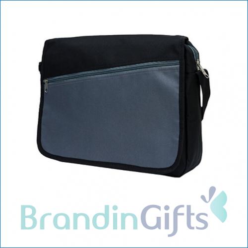 ROM Sling Messenger Bag