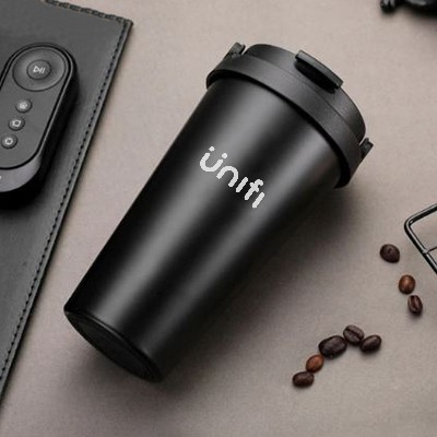 AUTUMN Stainless Steel Coffee Mug 500ml