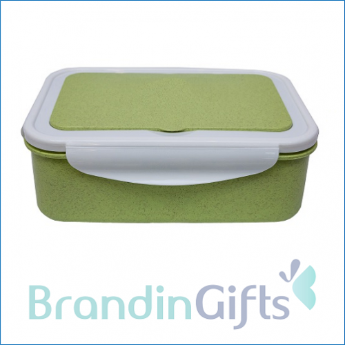 COVER Eco Wheat Straw Lunch Box