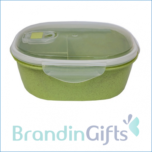 AIRVIEW Eco Wheat Lunch Box