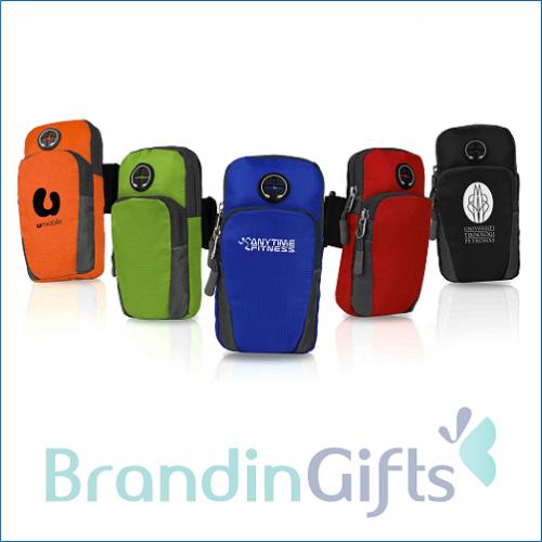 AIRBORNE Sports Smartphone Armband