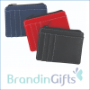 Ostro PU Card Pocket Holder
