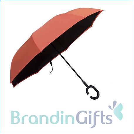 REVERSE Inverted Umbrella