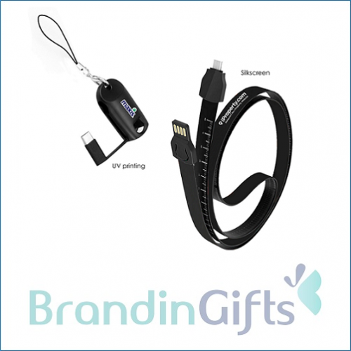 SOLITAIRE Charging Cable (3in1)
