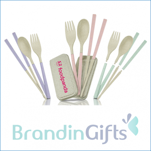 BON-EATO Eco Cutlery Set